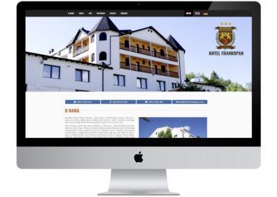 hotel-frankopan.com