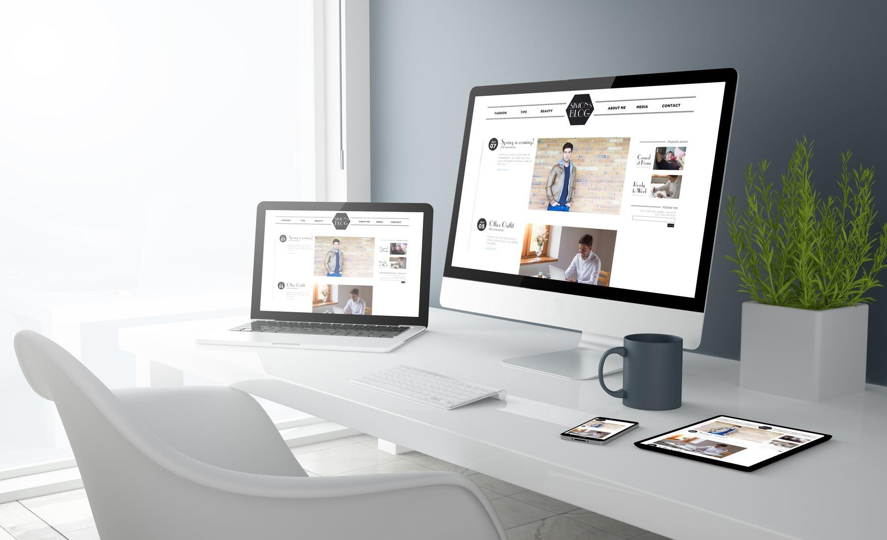 Održavanje web stranica